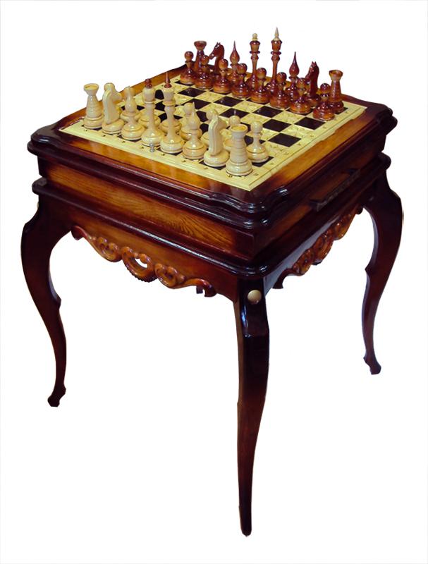 Шахматные столы ручной работы мужские ремни производства германии