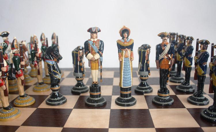 Скачать Игру Битва Шахмат - фото 3