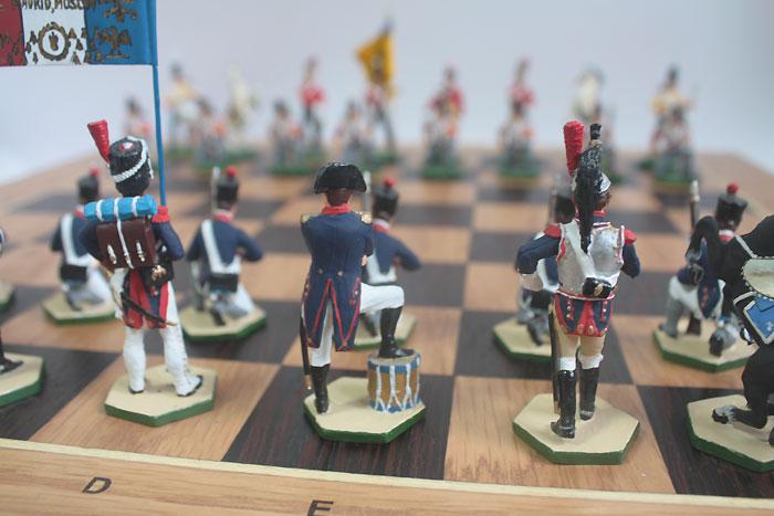 Скачать Игру Битва Шахмат - фото 8